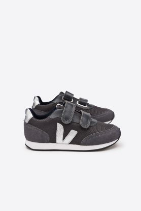 VEJA_NEW ARCADE_SMALL_CANVAS_B-MESH_GRAFITE_AHTHRACITE_SILVER_lateral_par
